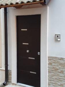 Vendita porte interne Caltanissetta